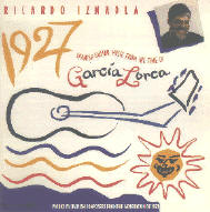 1927: Spanish Guitar Music From the Time of García Lorca