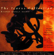 The Icarus Collection CDs