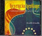 Heritage _ The Guitar in Venezuela CDs